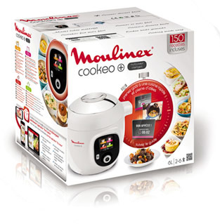 multicuiseur cookeo
