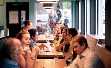 trouver restaurant