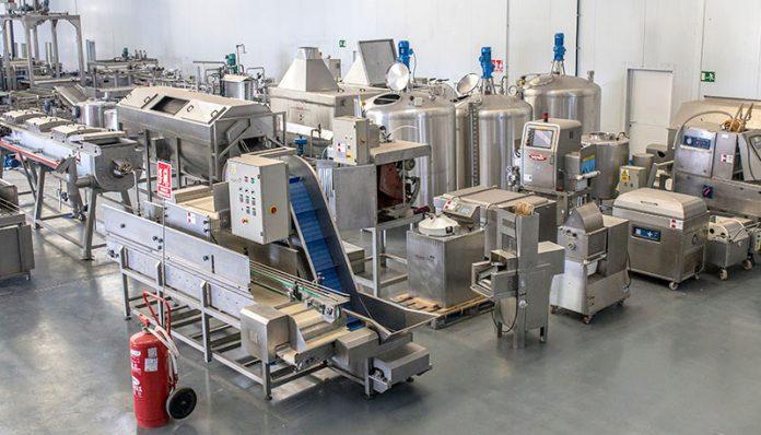 machines agro
