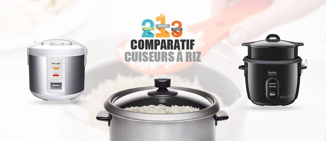 meilleur cuiseur à riz