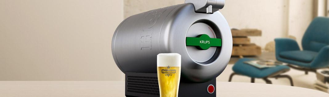 trieuse à bieres