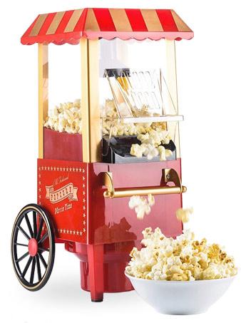 machine Gadgy popcorn