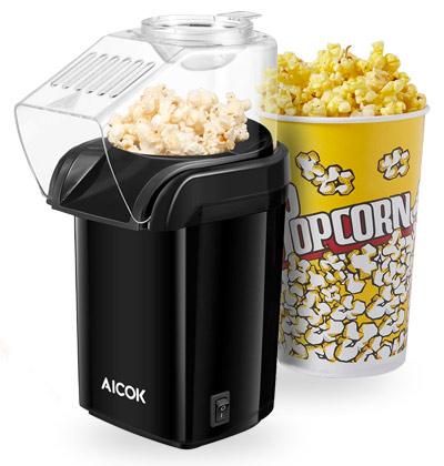 machine popcorn aicok