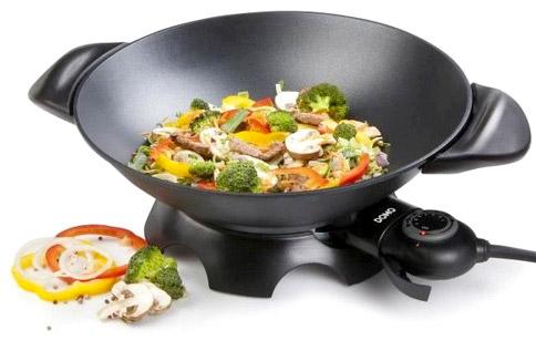 wok Domo DO-8708W