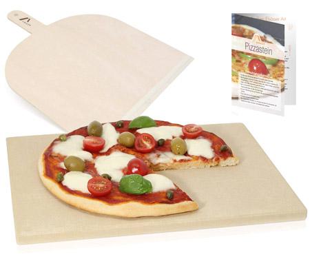 Amazy Pierre pizza