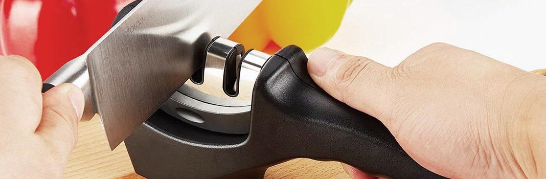 aiguiseur couteau électrique