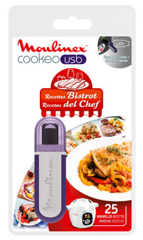 cle usb cookeo