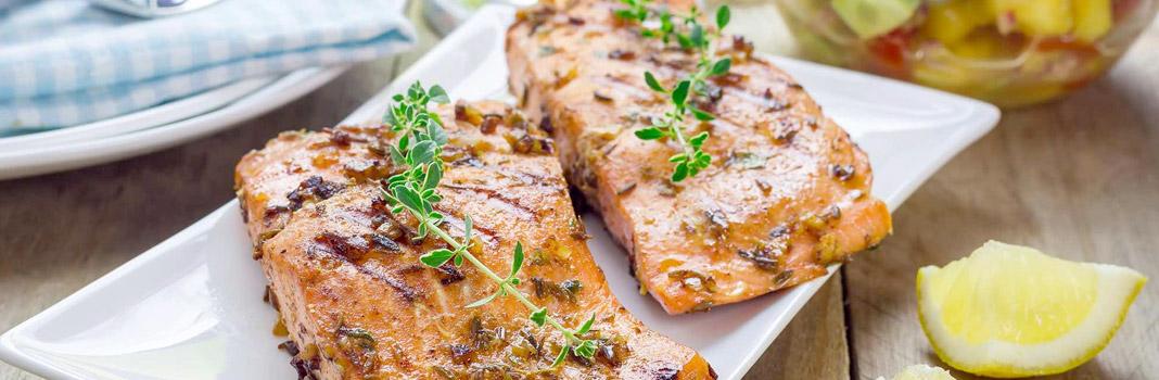 cuisson poisson