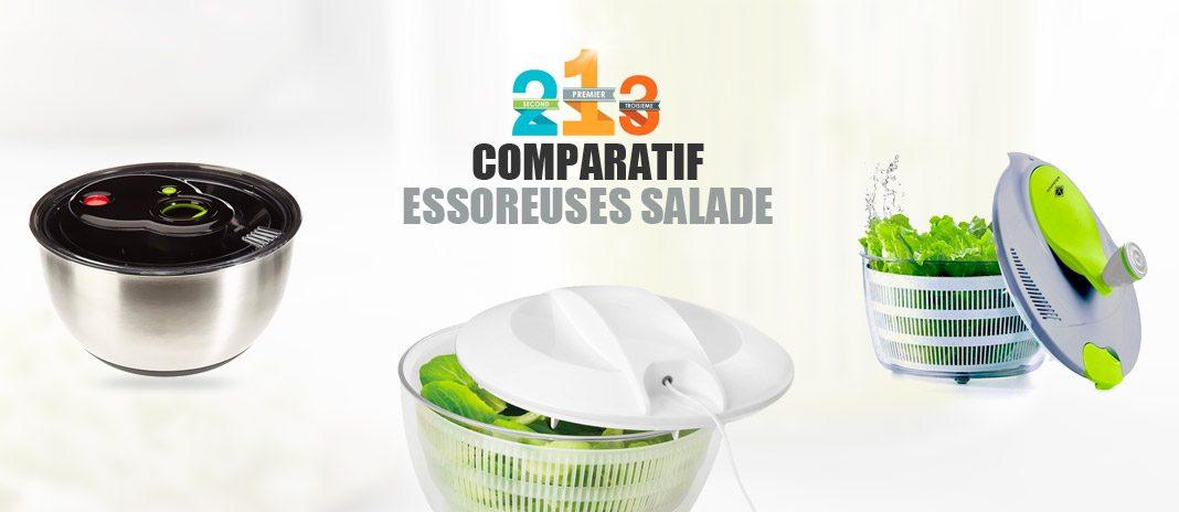 meilleure essoreuse salade