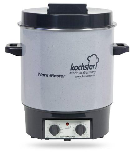 Stérilisateur Kochstar WarmMaster